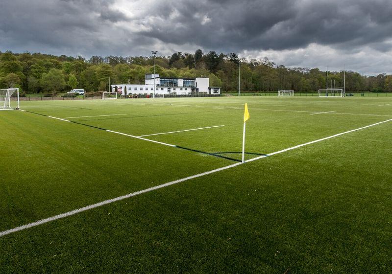 Lochinch pitch